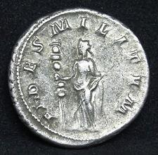Empire Romain / Gordien III / Antoninien / FIDES MILITVM / 18
