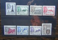 British Virgin Islands 1952 to 24c MM