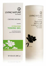 Living Nature Gesichtspflege-Produkte für fettige Haut