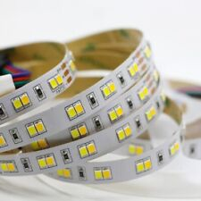 5M 24V Double Color 2835 LED Strip light CRI>95 Flexible Tape CW/WW Dual CCT