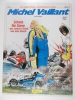 Die großen Flieger- und Rennfahrer-Comics Nr. 15 Michel Vaillant Z 1