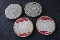 LOT reel 8mm Home Movies Films Unviewed Unknown AS IS 1968 Deer 1970 Florida