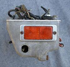 New ListingVintage Bsa Motorcycle Electrical Box Lucas Reflectors B25 B50 Gold Star 1970s