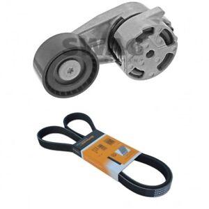 Alternator/Water Pump Drive Belt Kit N13 F20 116i 118i 100kw 125kw 11287603347