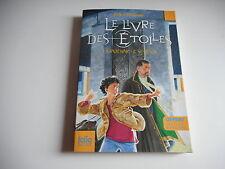 LE LIVRE DES ETOILES - 1. QADEHAR LE SORCIER - ERIK L'HOMME