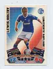 Match Attax 2012/13 Bundesliga Limitierte Auflage L16 Holtby siehe scann # 161