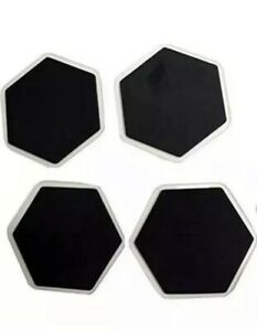 4 PCs Furniture Sliders Table Sofa Movers Magic Moving Gliders Furniture Removal