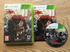 Dead Island Riptide Xbox 360 Game! Complete! Look In The Shop!