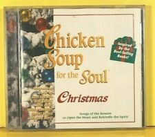 Chicken Soup for the Soul: Christmas Songs by Various Artists (CD, Oct-1999, Rhi