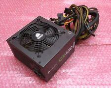 Corsair CX430 75-001666 CP-9020046 430W Power Supply Unit PSU 24-Pin 8-Pin CPU