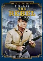 THE REBEL COMPLETE SERIES New Sealed 11 DVD Set Collector's Edition