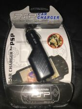 Car Charger For Psp New