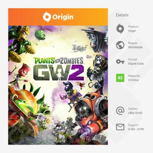 Plants vs. Zombies Garden Warfare 2 (PC) - Origin Key [GLOBAL, MULTI-LANG]