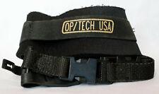 Optech Neoprene SLR quick release neckstrap.