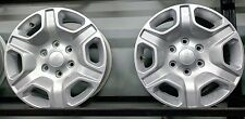 "Ford Ranger XLT MK2 17x8"" alloy wheels (set of 4)"