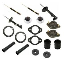 BMW E36 Z3 96-02 Bilstein Front Struts & Rear Shocks Mount Bellows Bump Stop Kit