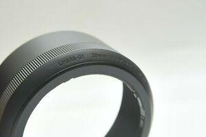 SIGMA OEM Lens Hood LH686-01 for 30mm f/1.4 DC HSM Art Lens