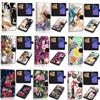 Design Book Handy Tasche Hülle Etui Schutz Cover SVH-NEW1 für Samsung Galaxy S9