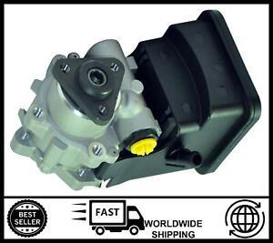 Power Steering Pump (Hydraulic) FOR BMW 3 Series E46 318 320d 5 Series E39 X3 X5