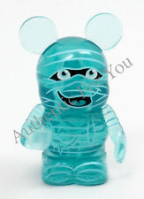 Disney Vinylmation Haunted Mansion Series 2 Ghost Mummy with Cup of Tea