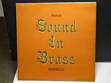 "Music by SOUND IN BRASS Handbells SDL274 ""erview/broadcast copy "" stamped behind"