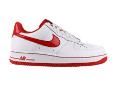Nike Air Force 1 Gs Red Dunk Jordan Sb Roshe Aj Kd Free 7Y