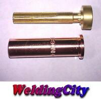 WeldingCity Heavy Shell Propane Cutting Tip 6290NH-5 Harris Torch US Seller Fast