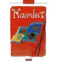 Heinemann Advanced Shakespeare: Hamlet by William Shakespeare (Paperback, 1970)
