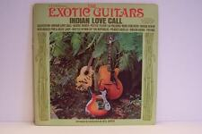 The Exotic Guitars - Indian Love Call Vinyl LP Record Album RLP-8051