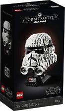LEGO Star Wars 75276  Stormtrooper Helmet  -  FREE EXPRESS