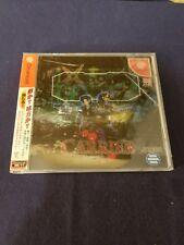 Carrier for Dreamcast Japan import