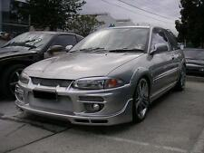 TeamJetspeed Made fiberglass 1999 to 02 Proton Satri GTI OR XLS Style Front Bar