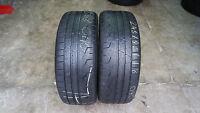 2x Winter Tyres Pirelli Sottozero 245/45/18 R18 100V M+S RSC Extra Load Runflat