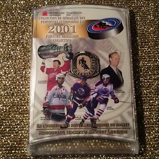Royal Canadian Mint NHL Hockey Hall of Fame 5 Coin Set Kurri- Gartner- Fetisov