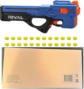 NERF Rival Charger MXX-1200 Motorized Blaster 12 Round Ages 14+ Toy Fire Fight