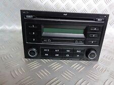 2005 VW POLO 1.2 PETROL RADIO/CD PLAYER STEREO 6Q0035152
