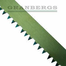 Bahco 51-21 Peg Tooth Hard Point Bow Saw Blade 530mm 21inch Dry Wood Swedish
