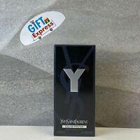 Y by Yves Saint Laurent EAU DE PARFUM 3.3 Oz Men's Brand NEW IN BOX