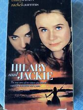 Hilary and Jackie (VHS, 1999)
