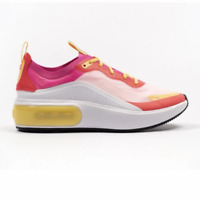 NIKE Women's Air Max Dia SE Running Shoes White Pink AR7410-102 Size 7.5 - 8.5