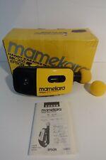 Epson Mamekara Handy Karaoke Set MK-300 AS IS FOR PARTS OR REPAIR