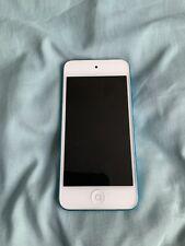Apple iPod touch 5th Gen. 32GB - Blue (MD717LL/A)