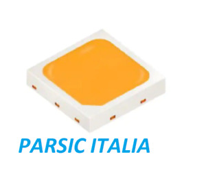20 PEZZI = LED SMD OSRAM SERIE DURIS GW PSLM31.EM WARM WHITE 3000K SMD1212