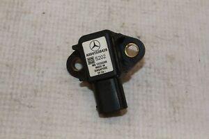 MERCEDES-BENZ E W211 MAP Sensor A0041538428 3.20 Diesel 2005 12288156