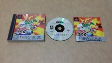APE ESCAPE (Sony PlayStation 1) versión europea PAL