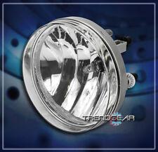 2007-2013 GMC SIERRA 1500/2014 2500 3500 HD BUMPER FOG LIGHT LAMP DRIVER LEFT LH