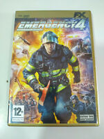 Emergency 4 Edition Gold - Set para PC Dvd-rom Spain - 3T