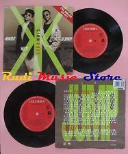 LP 45 7'' KRIS KROSS Jump Lil'boys in da hood 1992 holland COLUMBIA no cd mc dvd