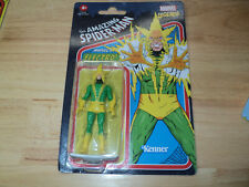 marvel legends kenner toys electro