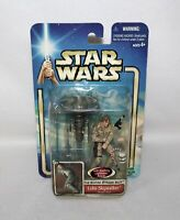 "STAR WARS 2002 Empire Strikes Back ""LUKE SKYWALKER BESPIN DUEL"" IOP"